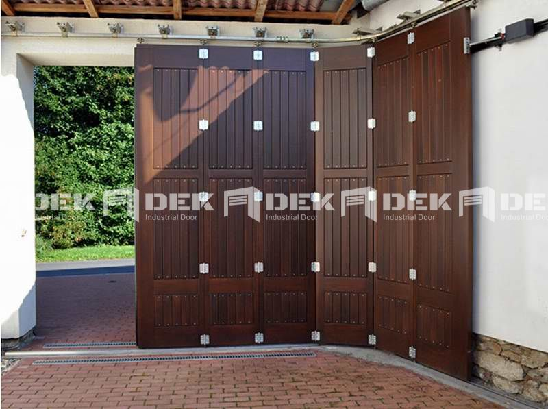 Dek Industrial Door Ltd